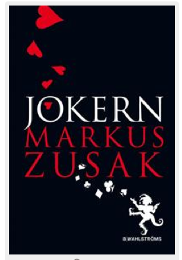 Jokern markus zusak