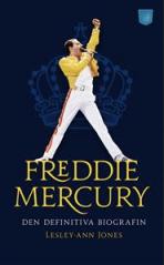 Freddie Mercury den definitiva biografin