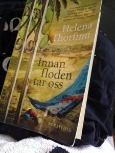 Innan floden tar oss Helena Thorfinn