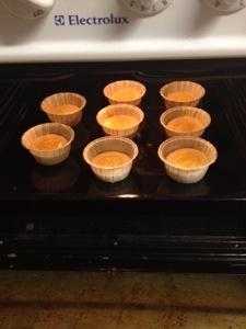 muffins i ugnen malins mat malinsmat