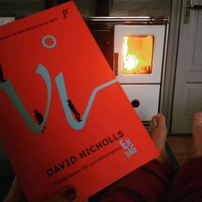 Vi David Nicholls